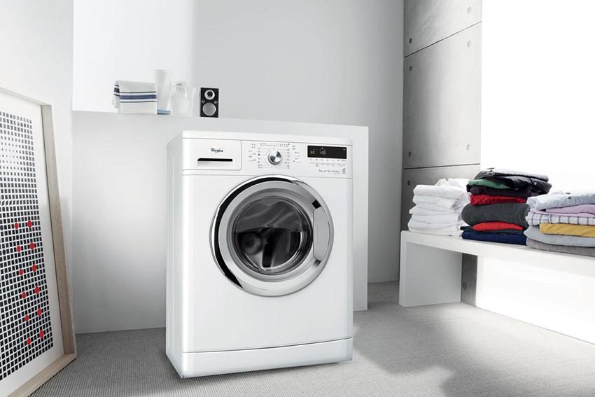 Топ-3 экологичных стиральных машин для дачи