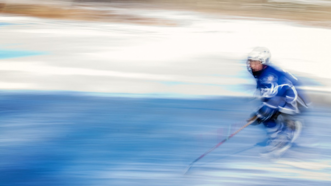 Рене Фазель: Я останусь работать в хоккее