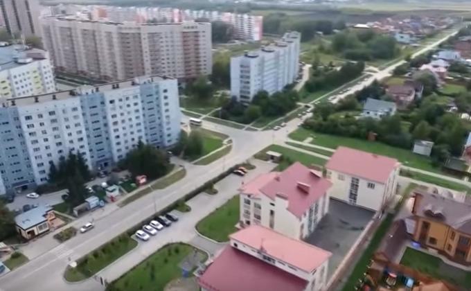 Бюджет Новосибирского района стал профицитным