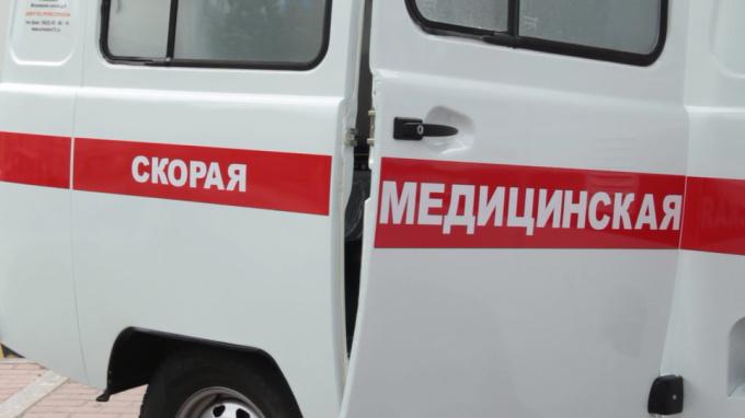 В Петербурге подросток отравился неизвестным веществом