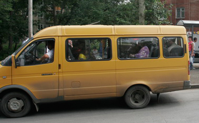 Забастовкой водителей маршруток заинтересовалась прокуратура