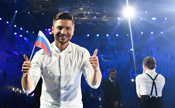 Финал «Евровидения-2019»: Сергея Лазарева покажут 18 мая на «России 1»