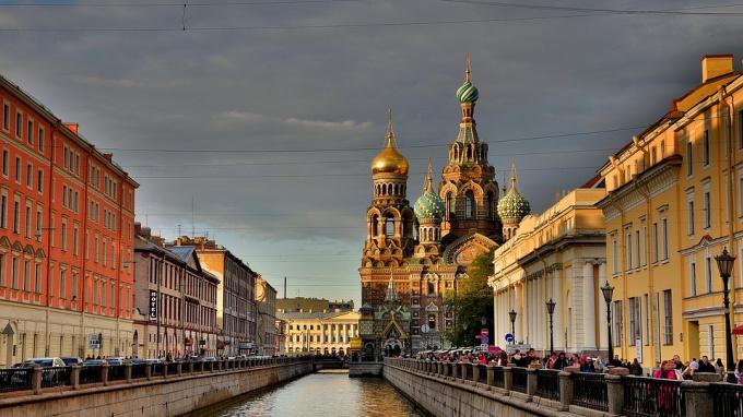 КГИОП Петербурга намерен лишать здания статуса памятника без экспертизы