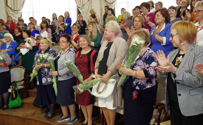 Пианистка стала «Воспитателем года»-2019 в Новосибирской области