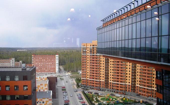 «Академгородок 2.0» в формате 3D покажут на конференции по развитию агломераций