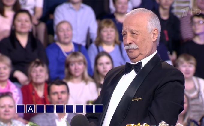 Леонид Якубович рассказал, что не смотрит «Поле чудес» по телевизору