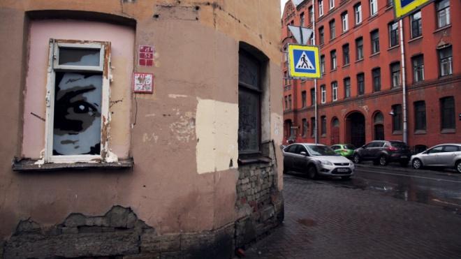 Леша Бурстон: Комитеты не жалуют граффити ни под каким соусом