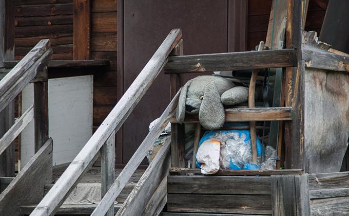 Забитого лопатой мужа обнаружила на даче огородница