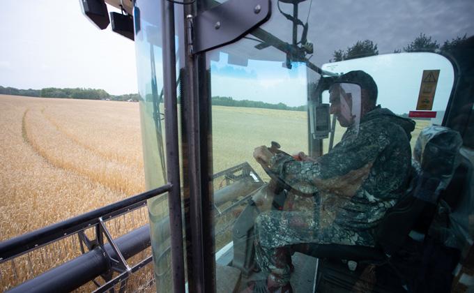 Фермеры региона получат деньги из федерального бюджета