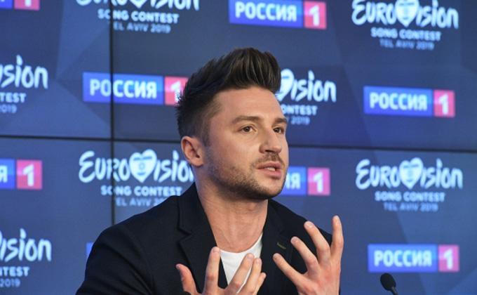 «Евровидение-2019»: где и когда смотреть Сергея Лазарева