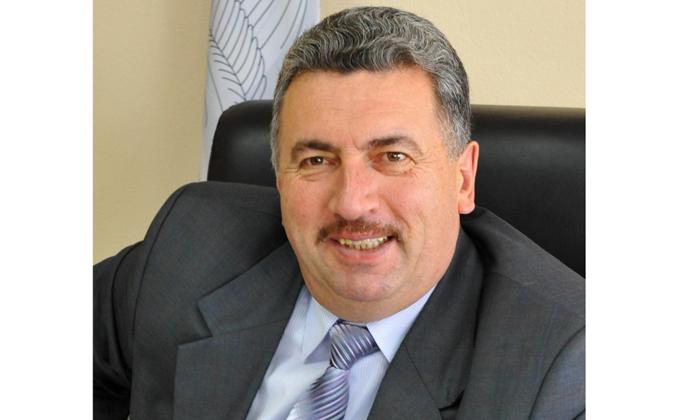 Доходы главы Чановского района Виктора Губера за 2018 год опубликованы