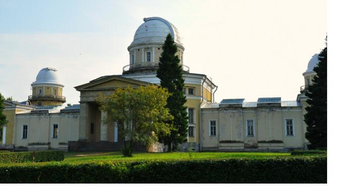 На базе Пулковской обсерватории построят Центрастрономических данных