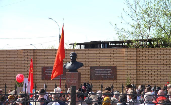 Худсовет Новосибирска, проигравший «битву» Сталину, переизбран