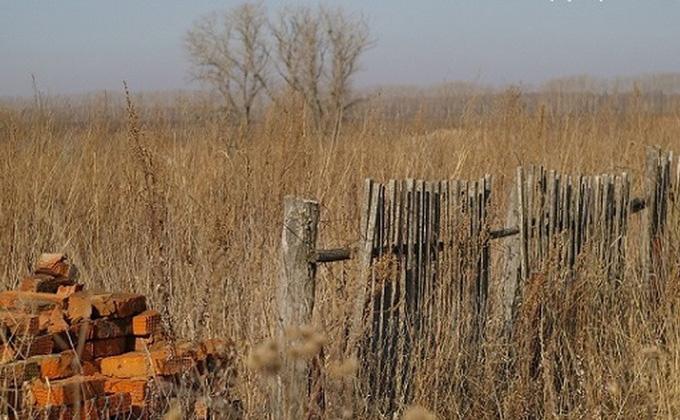 За неухоженные огороды будут штрафовать здвинчан