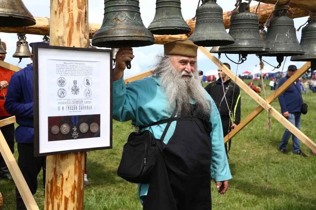 «Сибирский огонь-2018»: ливень бою не помеха