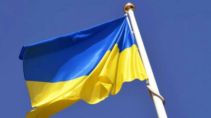Украина создает новую базу ВМС в Азовском море