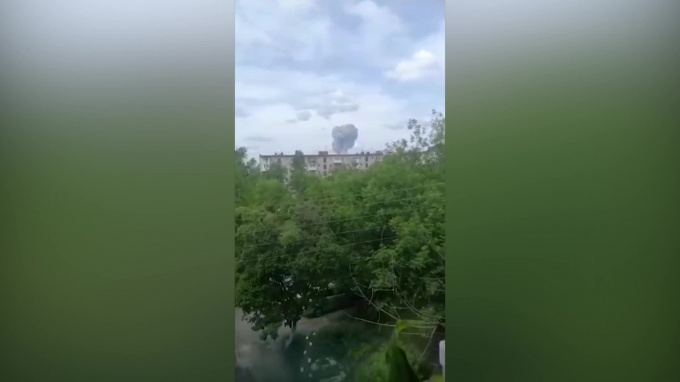 Количество пострадавших при взрыве в Дзержинске увеличилось до 42
