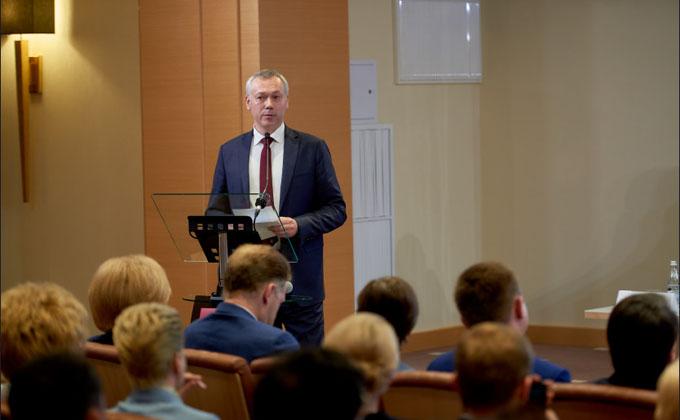 Губернатор озвучил первые итоги работы группы Госсовета РФ «Образование и наука»