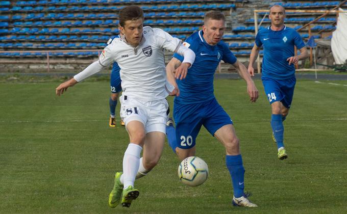 Футбольный клуб «Новосибирск» создают вместо вылетевшей из ПФЛ «Сибири»