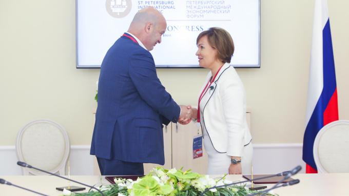 К 2024 году в Петербурге появятся пансионаты для пожилых людей